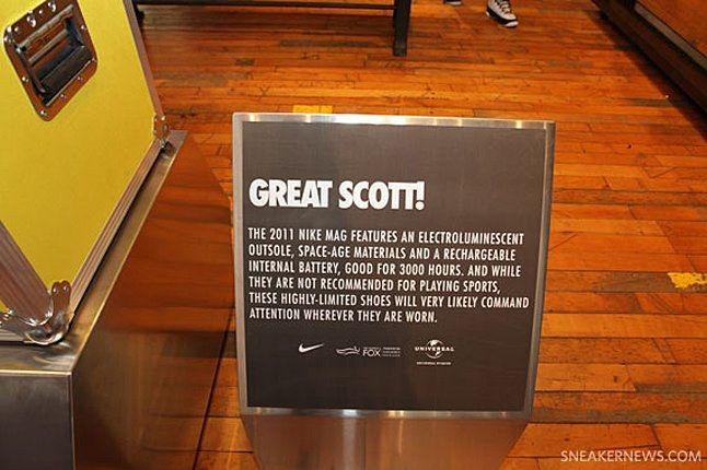 Nike Mcfly 21 Mercer 20 13
