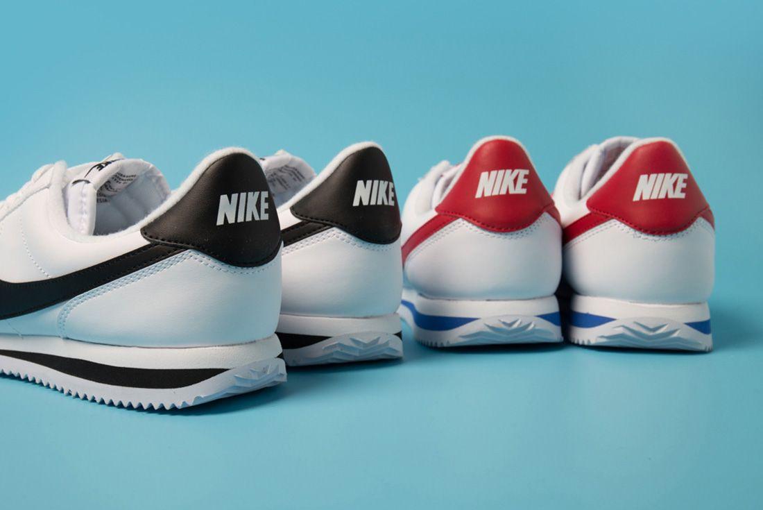 Nike Cortez Leather Og Pack 4