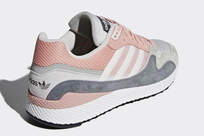 Adidas Ultra Tech Pink 2