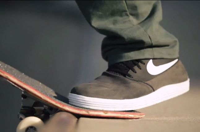 Nike Sb Presents From Bologna To Marseille 1