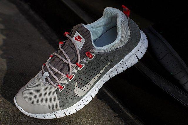 Nike Free Powerlines Ii 2014 Preview