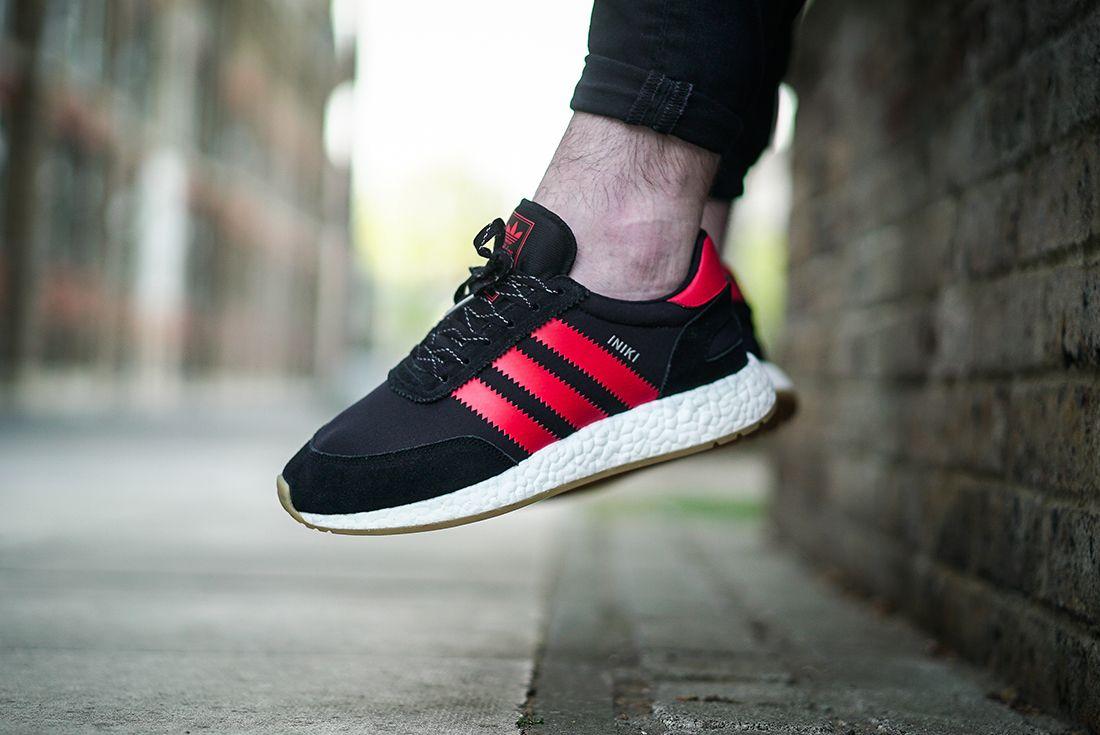 Adidas Iniki Runner London Exclusive1