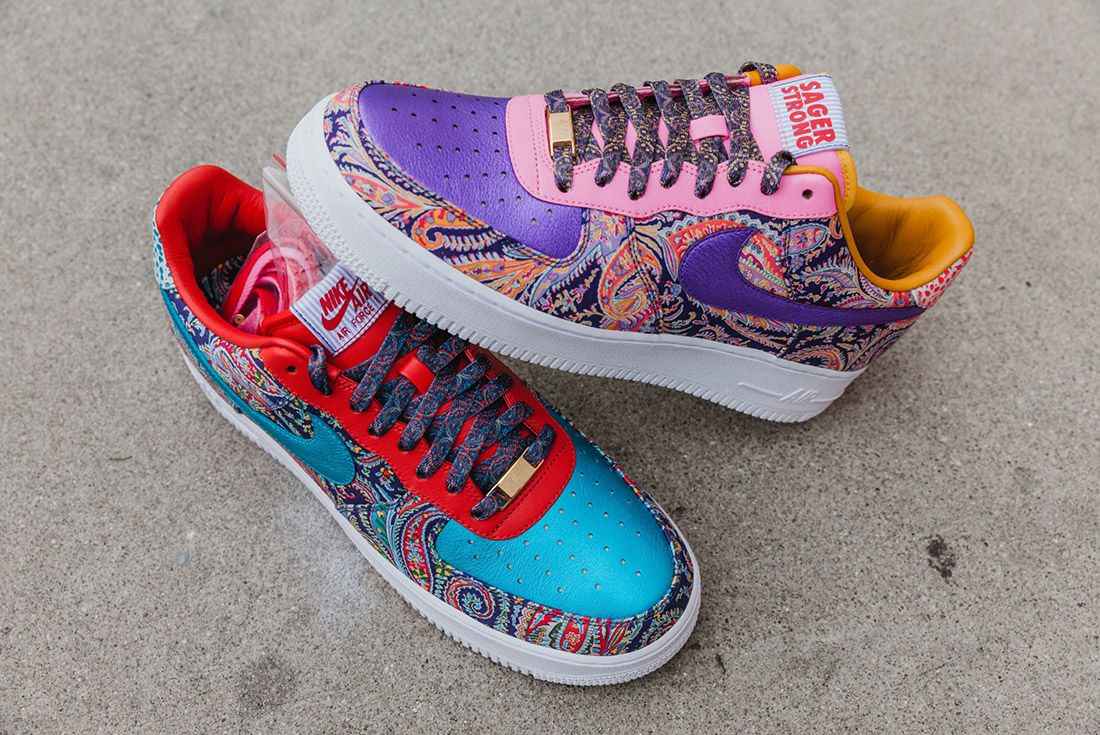 Nike Af1 Complex Con Giveaway5