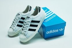 Adidas Consortium Superstar Made In France Thumb