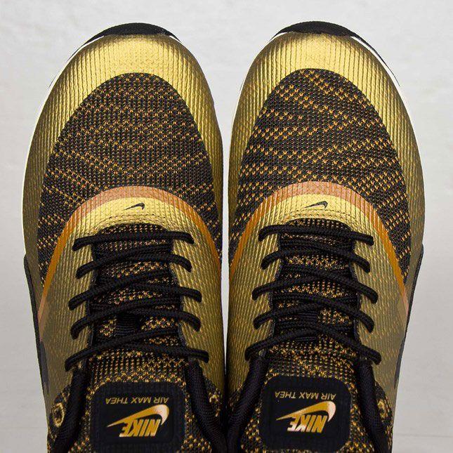 Nike W Air Max Thea Knit Jacquard 7
