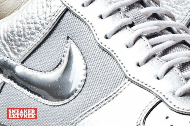 Nike Air Force 1 Downtown Silver 3 2 640X426