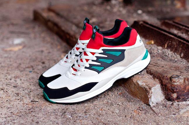 Adidas Consortium Allegra Eqt Pair 1