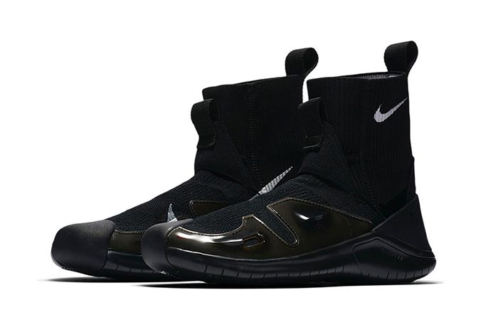 Matthew M Williams Alyx Nike Free Tr 3 Sp Black Official Release Date Pair Without Vibram