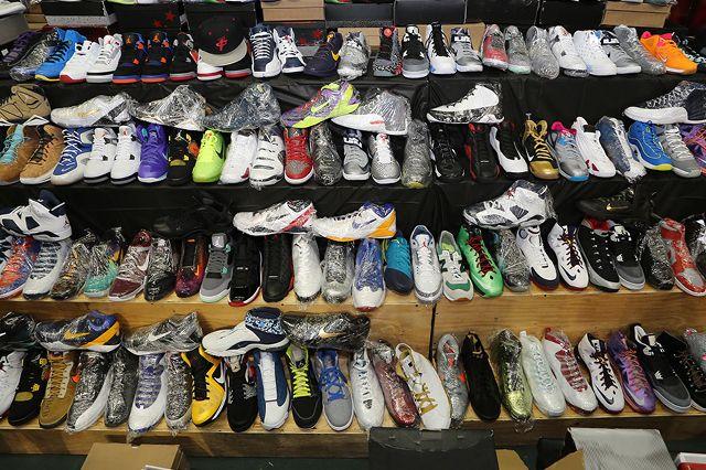 Sneaker Con Miami 201307