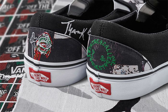 Vans A Tribe Called Quest 3