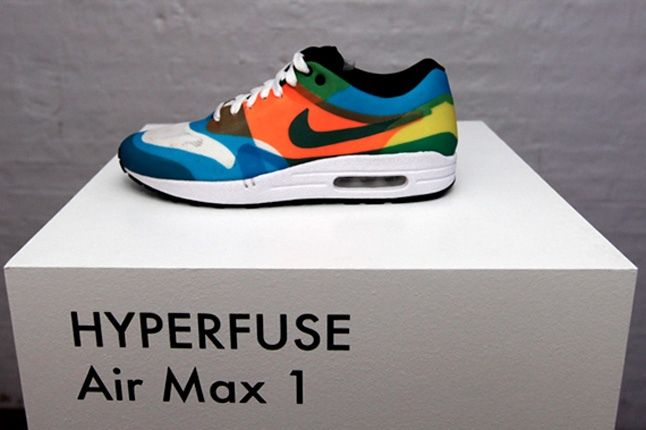 Nike Hyperfuse London Preview 12 1