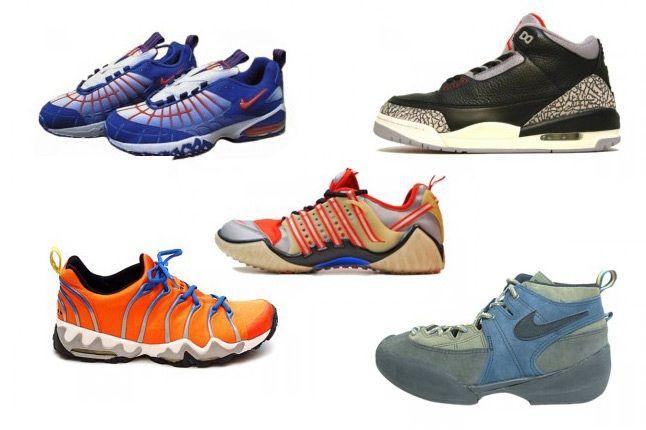 Jesse Leyva Top 50 Nikes 1
