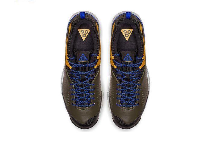 Nike Acg Okwahn 6