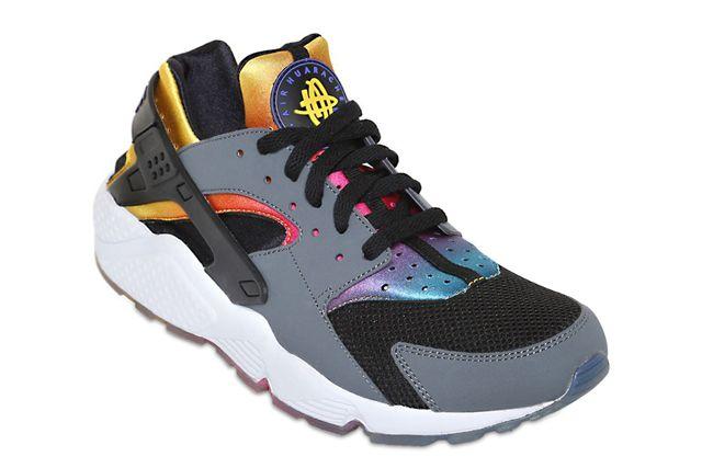 Nike Huarache Iredescent Neoprene 3