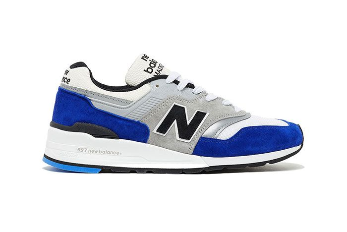 New Balance 997 M997Oga Lateral