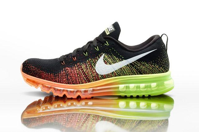 Nike Flyknit Air Max 3