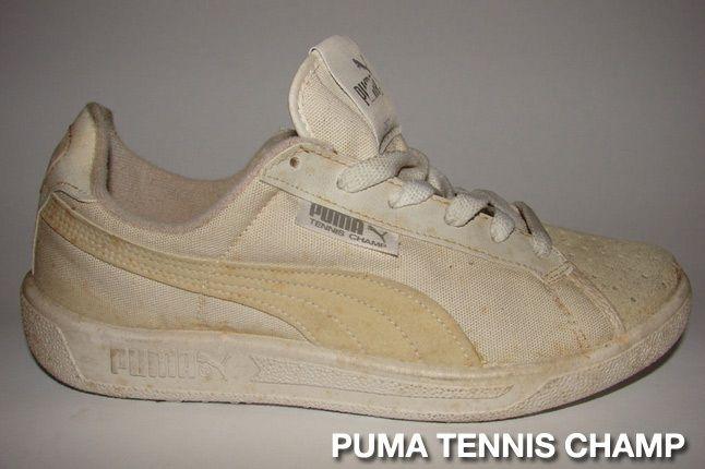 Puma Tennis Champ 2