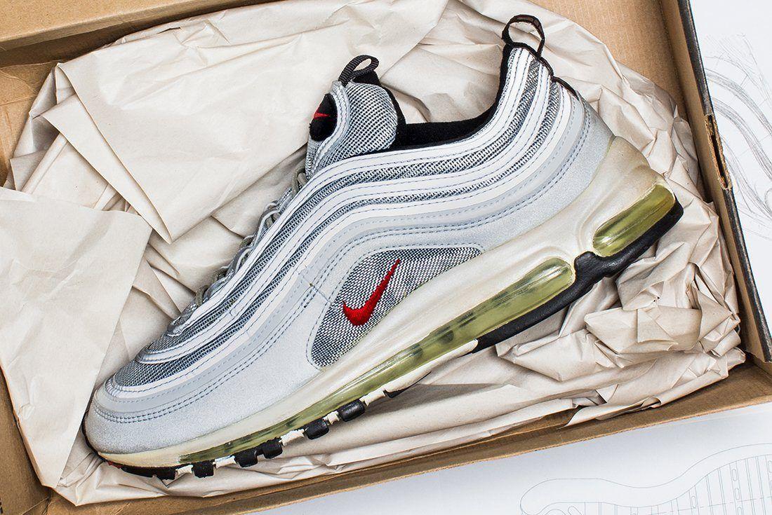 Nike Air Max 97 Design 3