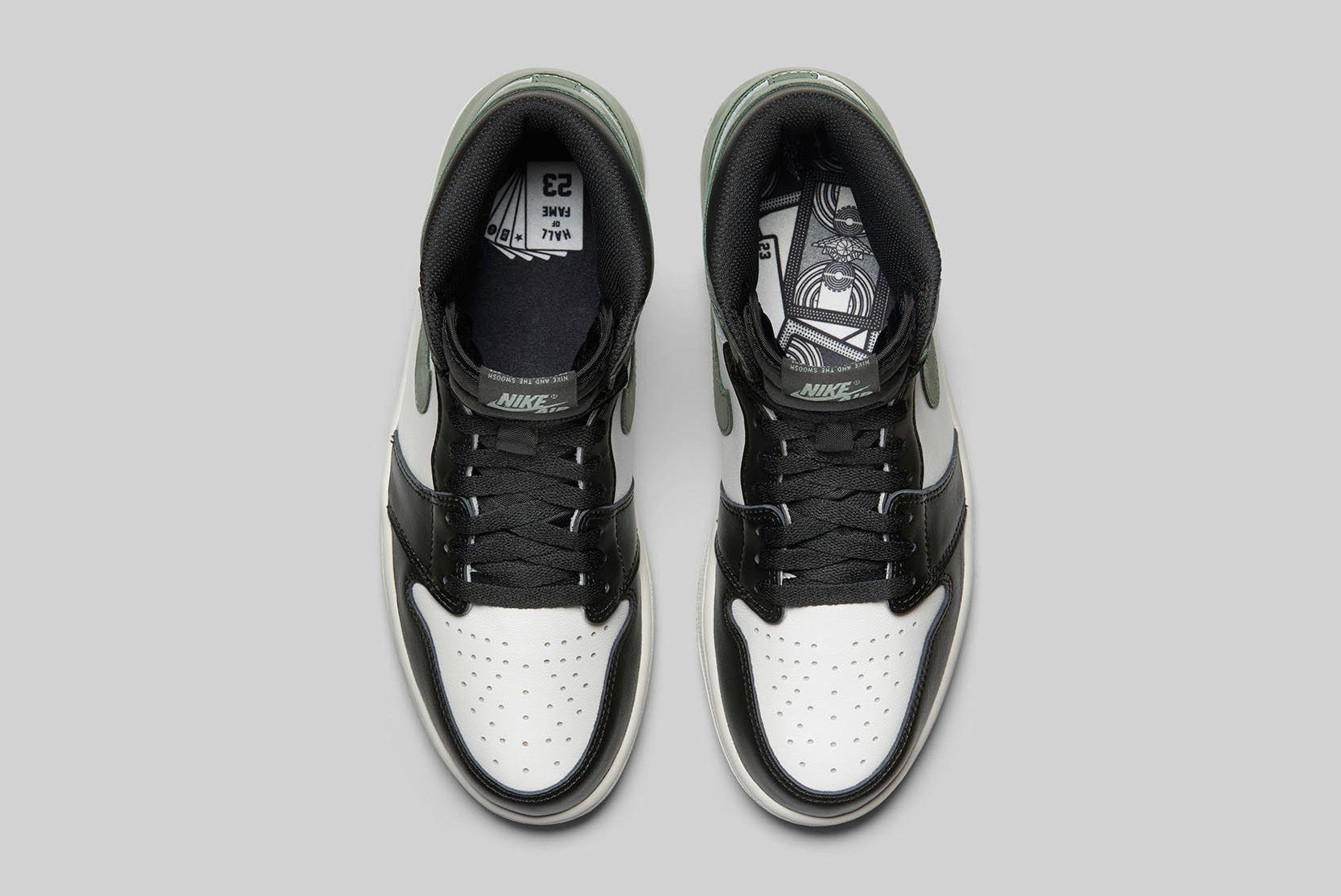 Air Jordan 1 Retro High Og Best Hand In The Game Collection 41 Sneaker Freaker