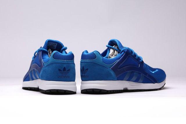 Adidas Racer Lite Pool Blue 2