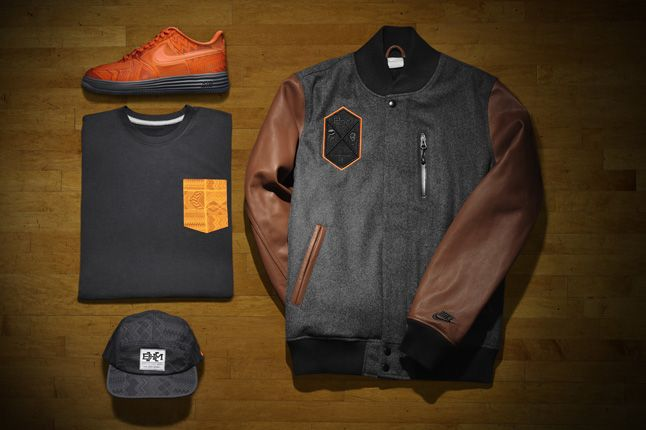 Nike Balck History Month Collection 1