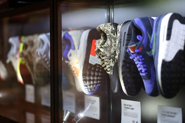 Nike Air Max Zero Launch Recap Launch Melbourne 8