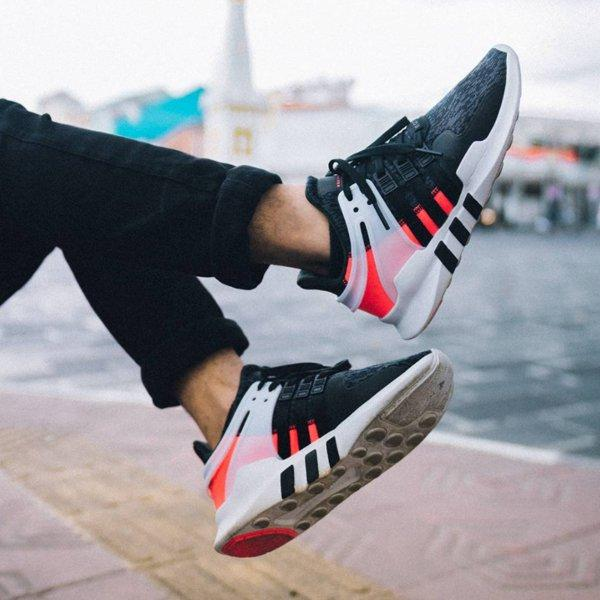 Eqt On Feet Recap 13