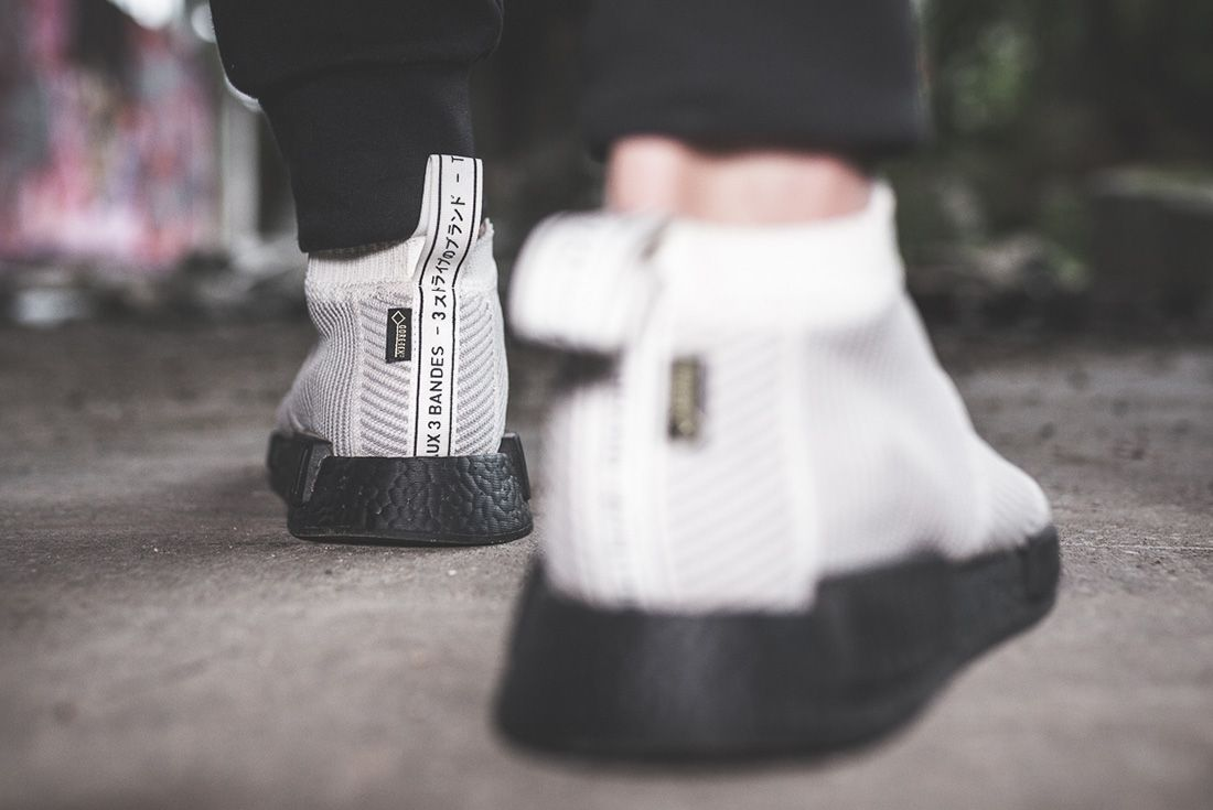 Adidas Nmd City Sock Gore Tex 7