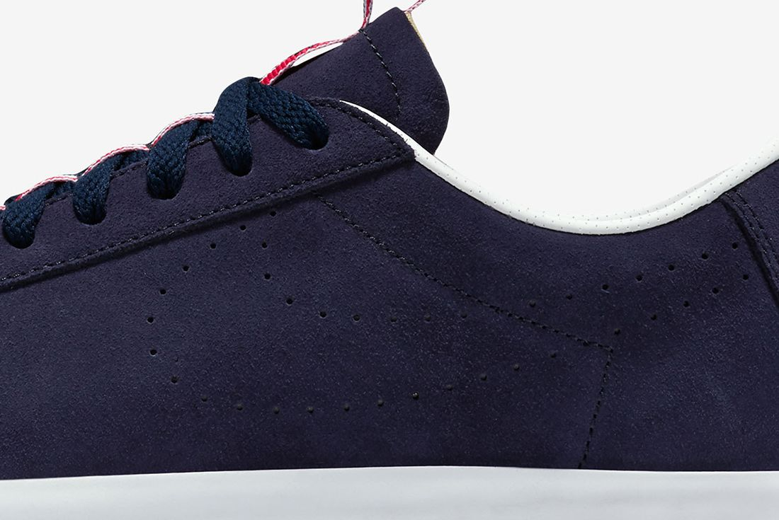 Call Me 917 X Nike Sb Blazer Low 1