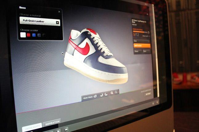 Sneaker Box Clyde Nike Id Clark Kent 11 1