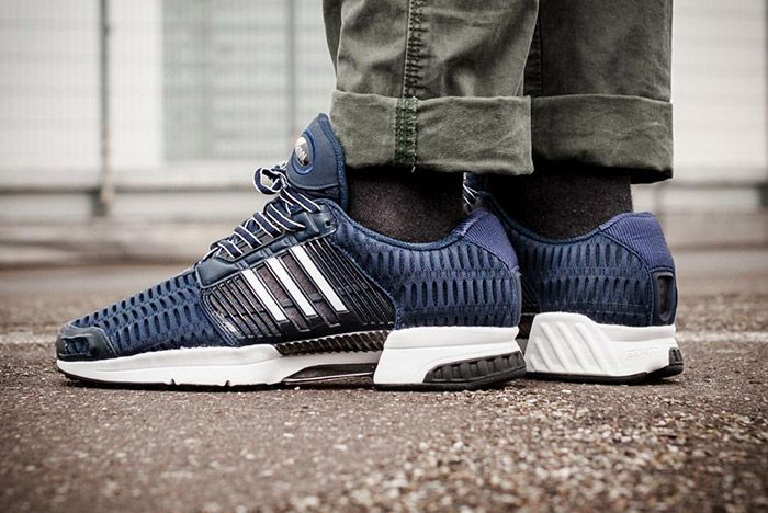 Adidas Climacool Collegiate Navy 4