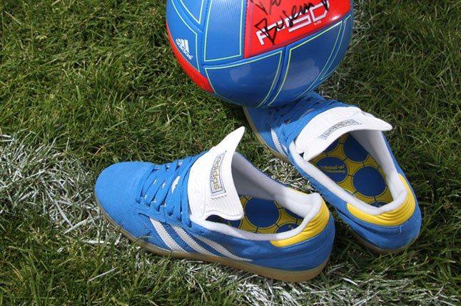 Adidas Dennis Busenitz 2 1