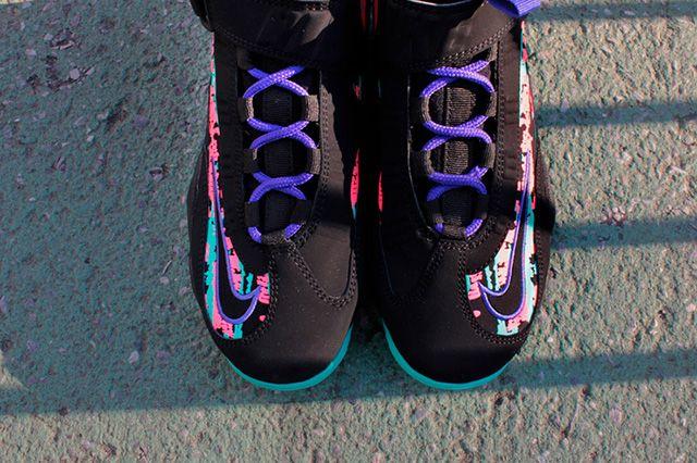 Nike Air Griffey Max 1 Dark Concord Hyper Jade 4