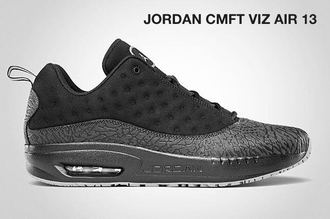 Jordan Cmft Viz Air 13 1
