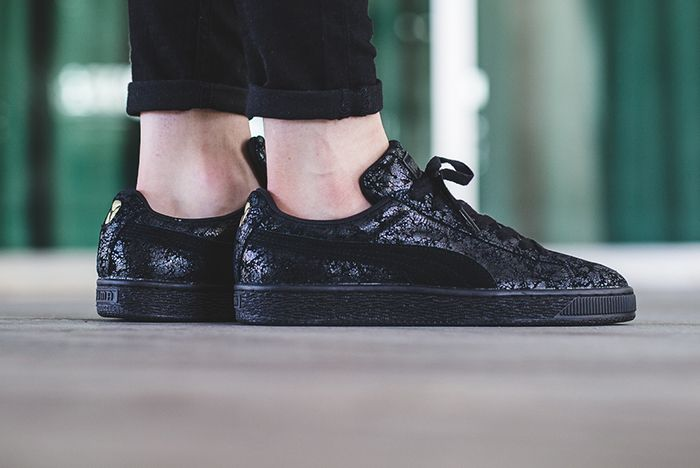 Puma Suede Ramstered 3