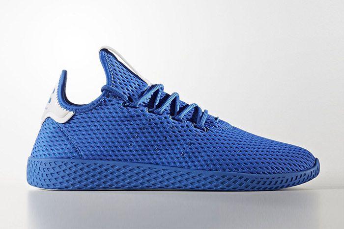 Adidas Pharrell Tennis Hu 16