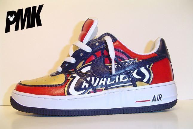 Pimp My Kicks Customs 13 2