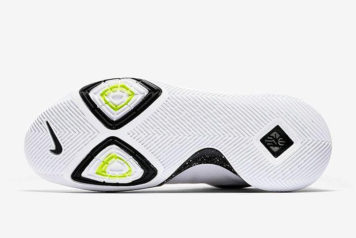 Nike Kyrie 3 Cookies And Cream 5