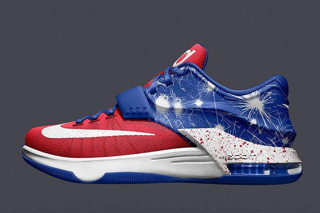 Nike Kd7 On Nikei D 2