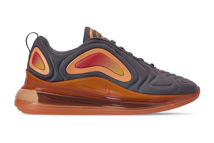 Nike Air Max 720 Fuel Orange Ao2924 006 Side Shot 1