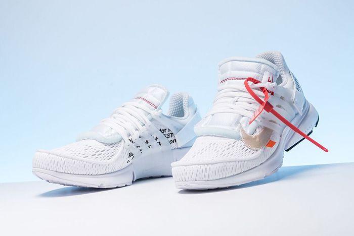 Off White Nike Presto Aa3830 100 1