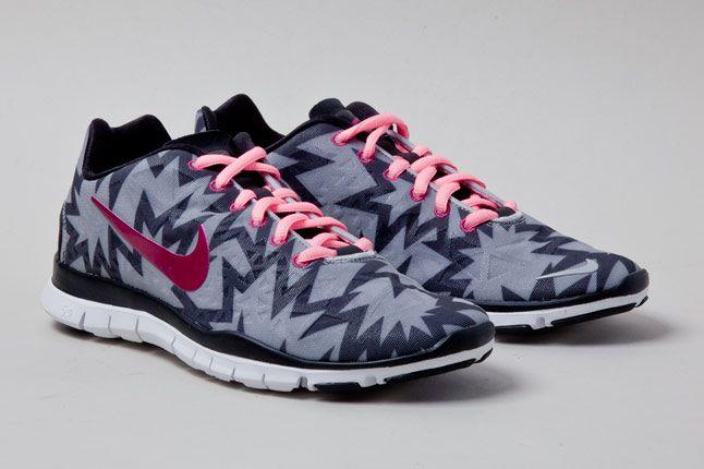 Nike Free Tr Fit 3 Pair 1