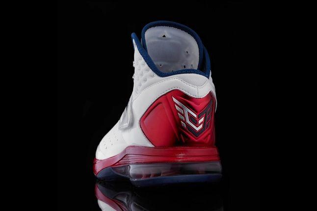 Nike Cj81 Sandycreek Heel Profile 1