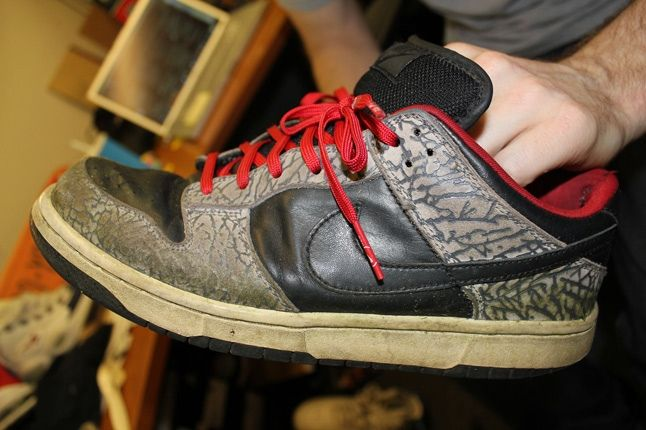 Inside The Sneaker Box Complex 11 1