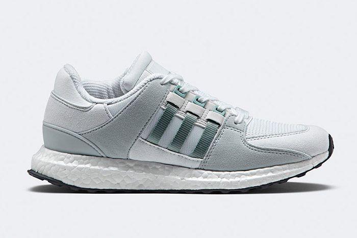 Adidas Eqt Boost Tactile Green 1