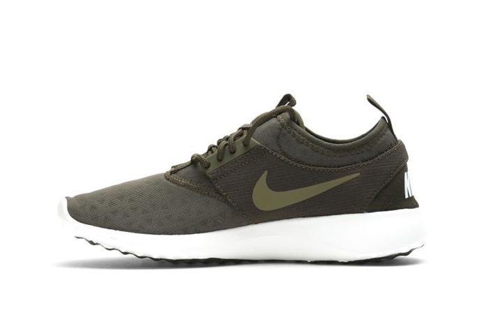 Nike Wmns Juvenate Dark Loden 1