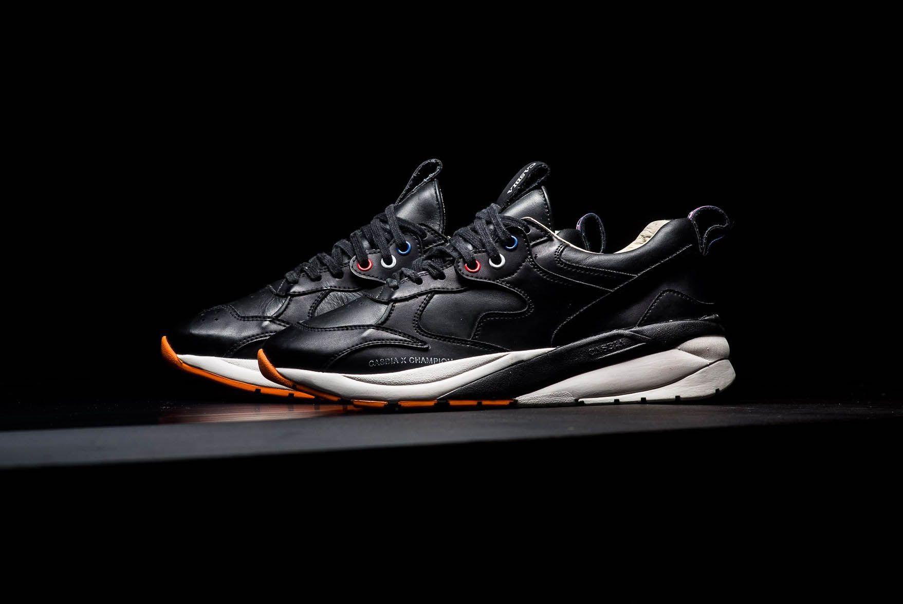 Casbia Champion Veloce Atl Sneaker Freaker 334534523