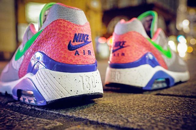 Nike Size Urban Safari Pack Pt3 Am180 Grey Heel Profile 1