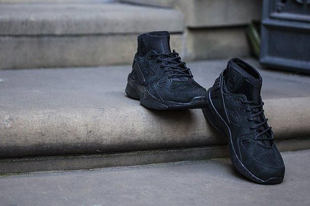 Nike Air Mowabb Og Black 11