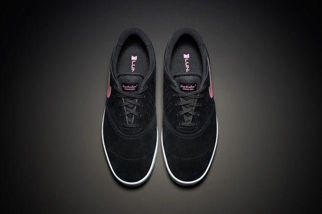 Nike Sb Koston 2 Black Pink Top 11